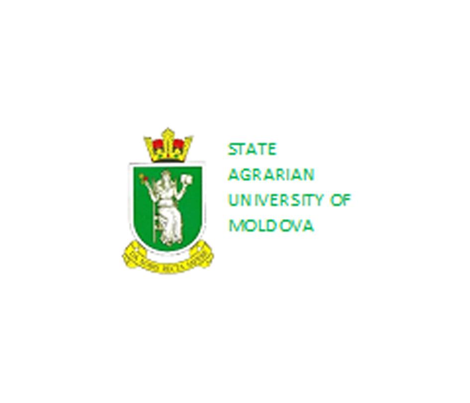 State agrarian university of Moldova