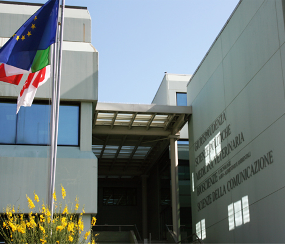 University of Teramo
