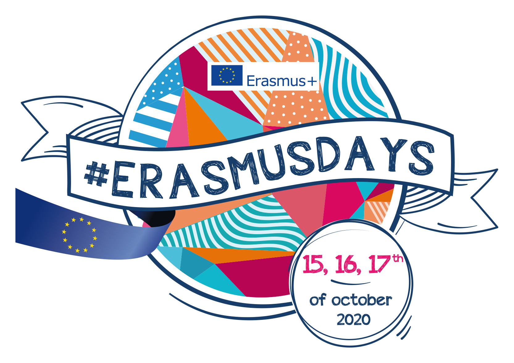 #ErasmusDays #ErasmusUA